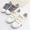 Pre-Order รองเท้าผ้าใบหัวยางตีนตุ๊กแก มี2สี