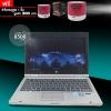โน้ตบุ๊คมือสอง HP รุ่นElitebook2560P Corei7@2.8Ram4HD320