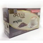 Vivi J- Class Coffee เจ-คลาส คอฟฟี่ คาปูชิโน่ ศูนย์จำหน่ายราคาส่ง กาแฟที่ยิ่งดื่ม หุ่นยิ่งดี อร่อย เข้มกลมกล่อม ส่งฟรี