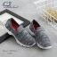 รองเท้าผ้าใบเพื่อสุขภาพ STYLE SKECER(สีเทา) thumbnail 1
