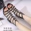 รองเท้าบูทสั้น แกดิเอเตอร์ รุ่นสั้น(สีดำ) thumbnail 5