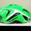 หมวกจักรยาน CIGNA ทรงแอโรว์ (แอดไลน์ @pinpinbike ใส่ @ ข้างหน้าด้วยนะคะ) thumbnail 4