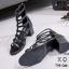 รองเท้าบูทสั้น แกดิเอเตอร์ รุ่นสั้น(สีดำ) thumbnail 6
