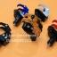 ตัวแขวนหมวก CNC ROBOT YAMAHA AEROX MORITECH ราคา450 thumbnail 2