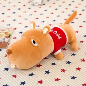 ตุ๊กตาสุนัขPPU หัวโต ขนาด 50 CM.