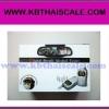 เครื่องเป่าแอลกอฮอล์ เครื่องวัดระดับแอลกอฮอล์ Digital Alcohol Tester Breath Analyzer Alcohol Breathalyzer Mouthpieces New AT570