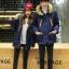 เสื้อกันหนาว PAKA : ฮู๊ดถอดขนได้ ใส่ได้ทั้งชาย และ หญิง thumbnail 28
