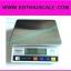 ตาชั่งดิจิตอล เครื่องชั่งดิจิตอล เครื่องชั่งตั้งโต๊ะ Digital Scale 5kg ความละเอียด 0.1g ยี่ห้อ AMPUT รุ่น APTP457A thumbnail 2