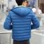 เสื้อกันหนาว DIEHARD : (กรมท่า-ขาว) -15c เอาอยู่ รุ่นนี้พี่ตายยาก thumbnail 32