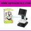 กล้องไมโครสโคป พร้อมจอ LCD 3.5″ stand alone digital microscope 20X-500X 5M USB(ราคาถูก) thumbnail 1