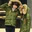 เสื้อกันหนาว PAKA : ฮู๊ดถอดขนได้ ใส่ได้ทั้งชาย และ หญิง thumbnail 40