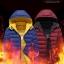 เสื้อกันหนาว DIEHARD : (กรมท่า-ขาว) -15c เอาอยู่ รุ่นนี้พี่ตายยาก thumbnail 34