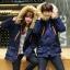 เสื้อกันหนาว PAKA : ฮู๊ดถอดขนได้ ใส่ได้ทั้งชาย และ หญิง thumbnail 22