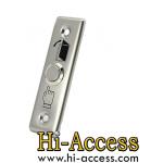Exit Switch Button วัสดุอลูมิเนียม ยี่ห้อ HIP รุ่น HIP-ABK801A