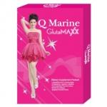 Q Marine Gluta Maxx 30 Tabs/กล่อง คิว มารีน กลูต้า