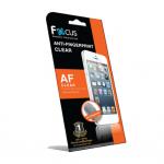 โฟกัสฟิล์มลดรอยนิ้วมือแบบใส (FOCUS ANTI-FINGERPRINT CLEAR) Apple iPad Mini 4