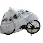 ผ้าคลุมจักรยาน กันฝนกันแดดกันฝุ่น BIKE167