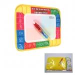 Elit กระดานวาดภาพ ระบายสีและปากกาเมจิกน้ำสำหรับเด็กทารก ขนาด 29*19Kid Baby Painting Writing Mat Board&Magic Pen Hot