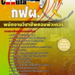 โหลดแนวข้อสอบพนักงานวิชาชีพคอมพิวเตอร์ การไฟฟ้าฝ่ายผลิตแห่ประเทศไทย (กฟผ)