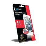 โฟกัสฟิล์มลดรอยนิ้วมือแบบด้าน (FOCUS ANTI-FINGERPRINT MATTE) Apple iPhone 6Plus/6s Plus