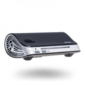 เครื่องฟอกอากาศขนาดเล็ก สามารถใช้ฟอกอากาศในรถ