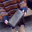 กระเป๋าสตางค์ใบยาวซิปรอบ thumbnail 9