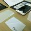 โฟกัสกระจกนิรภัยความคมชัดสูง (FOCUS HI-DEFINITION TEMPERED GLASS) Apple iPhone 7 thumbnail 3