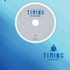 [Pre] Kim Hyun Joong : 4th Mini Album - Timing (Limited Edition) (CD+DVD)