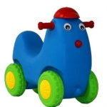 รถตุ๊กตาพาเที่ยว SIZE:31X54X45 cm.